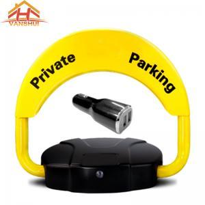 Best Auto Sensor And Long Distance Car Parking Lock Remote Control Waterproof Ip67 wholesale
