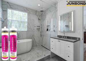 Best Acetoxy Clear Silicone Sealant Waterproof wholesale