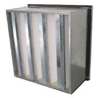 Best Large Volume Combined Type HEPA Filter (Aluminum alloy) (LV-H) wholesale
