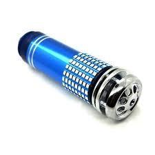 Best DC4.2V 3W 2 million/cm3 Anion density HEPA Filter Car Oxygen Bar With lithium battery wholesale