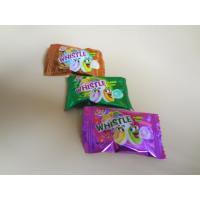 Best Sweet Mixed Colors Bubblegum Chewing Gum Mint / Mango 170 Pcs Nice Outlook wholesale
