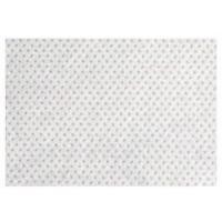 Best Household 2.5m White And Black Spunbond Polyester Non Woven Fabric wholesale