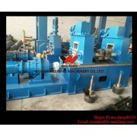 Best High Speed Straightening / Leveling H Beam Equipment 6.5m/min In H Beam Production Line wholesale