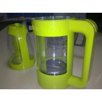 Best Three Axis Plastic CNC Rapid Prototyping Parts For Teapot Cup Set , CE ROHS Approval wholesale
