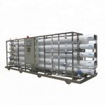 Best RO Reverse Osmosis Drinking Water Treatment Machine 8000Liter Per Hour wholesale