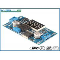 China Custom PCB Assembly 8 Layers Printed Circuit Board OEM For Industrial Control Product on sale