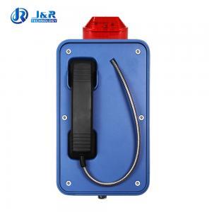 Best Water Resistant Industrial Weatherproof Telephone Auto - Dial Telephone wholesale