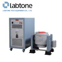 Best Small Force Vibration Shaker System For Electronic Parts And Battery Testing wholesale