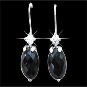 Best CZ Earrings (ESY3031) wholesale