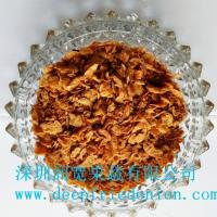 Buy cheap Foreign Material Absent Deep Fried Onion Strings No Sugar / Additive from wholesalers