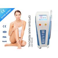 Best OPT IPL Gentle  Laser Hair Removal Device 8 * 40mm Sapphire Multifunctional wholesale