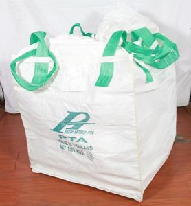 """Best 35x35"""" Chemical UN Big Bag / PP Bulk Bag / FIBC For Dangerous Goods wholesale"""