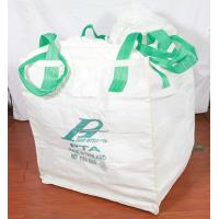 "Best 35x35"" Chemical UN Big Bag / PP Bulk Bag / FIBC For Dangerous Goods wholesale"