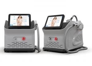 Classic Full Body Laser Hair Removal Machine , Laser Hair Reduction Machine 10~70J/Cm2
