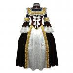 Best Medieval Dress Wholesale XXS to XXXL Luxury Medieval Victorian Renaissance Party Dress Costume Cosplay wholesale
