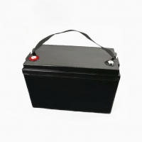 Buy cheap 12.8V 100Ah Lifepo4 Battery Pack For Backup Power Supply from wholesalers