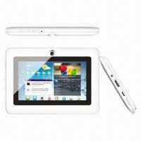 Buy cheap 4.3-inch Tablet PC with Android 4.0 OS, Capacitive Touch and Built-in 4GB Flash from wholesalers