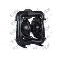 Cheap Rubber Casting Steel Diaphragm Pump for sale