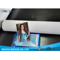 Best Single Side Printing Matte Finish Photo Paper / A4 Matte Photo Paper For Canon Epson Hp Plotters wholesale