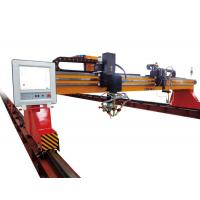 Cheap CNC  Bevel Cutting Machine for sale