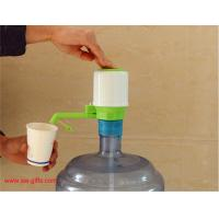 Best New Arrival assemble & removable Manual 5/6 Gallon Bottled Drinking Water Hand Press Pump wholesale