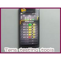 Best SONY Ericsson LT18a tems pocket 12.4 test device ,support wcdma800/850/1900/2100 wholesale