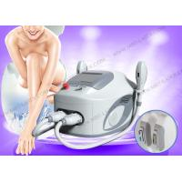 China Painless IPL SHR Laser treatment for hair removal equipment beauty machine on sale