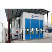Best truck spray booth  TG-12-45 wholesale