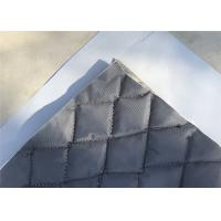 Best Temporary Sound Barriers 40dB noise Materials PVC membrane Customized Size Sound Blanket wholesale