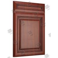 Best Modern Design Molded Composite Interior Doors / Wood Grain Interior Doors wholesale