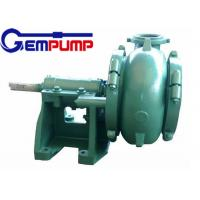 Best 6/4D-G Series Mechanical Seal Pump V-type V-belt drive ISO9001 wholesale