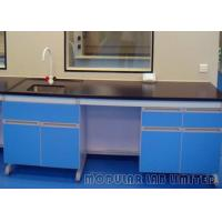 Best Medical Science Lab Tables For Schools Phenolic Resin Epoxy Resin 304 SUS WorkTops wholesale
