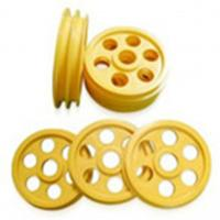 Best Plastic Pulleys of Wire & Cable wholesale