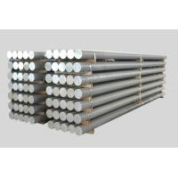 Hot Forged Stainless Steel Square Bar , Straightening Steel Bars Automobile Manufacturing