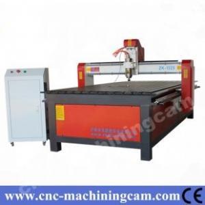 Best Economical wood cnc engraving machine ZK-1325A(1300*2500*150mm) wholesale