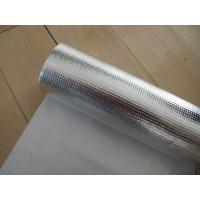 Best Aluminum Foil Mesh Cloth/Mesh Firberglass Fabric wholesale