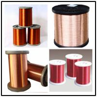 Cheap IEC Standard Enamel Coated Wire Super Enamelled Aluminium Wire For Electrical Motors for sale