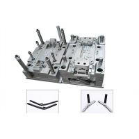 Best OEM Size / Shape Plastic Injection Mould For Injection Molded Plastic Products  wholesale