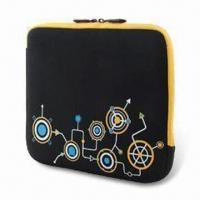 Cheap 9.7/10-inch Laptop Bag with Zipper, Fashionable Design, Suitable for Tablet PC, Apple's iPad/iPad 2 for sale