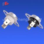 Best KSD301 Bimetal Thermostat (250V 10A) wholesale