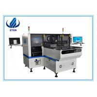 Best 220 AC 50 HZ SMD Mounting Machine E8T-1200 60000 CPH Mounting Speed 8kw Power wholesale
