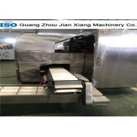 Best High Speed Sugar Cone Making Machine , Egg Roll Production Line SD80-69x2 wholesale