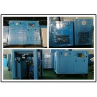 Best Single Stage Rotary Screw Air Compressor Uses In Industry 15KW Fixed Speed wholesale