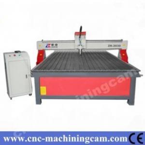 Best cnc machine for sale ZK-2030(2000*3000*200mm) wholesale