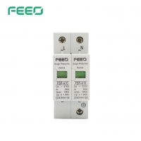 Best Voltage Limited Type 230V 2P AC Surge Protector wholesale