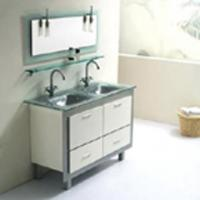 Best hand wash cabinet Single-hole basin with bathroom ceramic wholesale