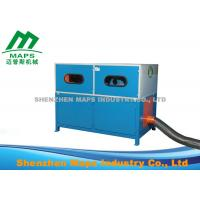 Best Double Blade Automatic Foam Cutting Machine Dimension 2200 * 910 * 1260 Mm wholesale