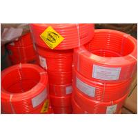 Buy cheap Smooth Surface urethane cord Rohs Approved / Low Compression transmission belt from wholesalers
