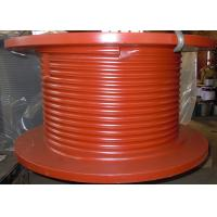 Best High Efficiency Red Lebus Sleeve 420mm Length With High Strength Steel wholesale