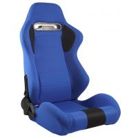 Best Adjustable Universal Automobile Sport Racing Seats With Double Or Single Slider wholesale